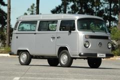VW T2 - Bus