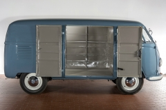 VW T1 Sofie