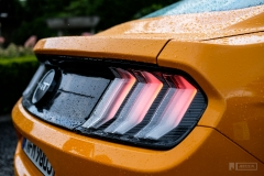 Ford Mustang GT - 5.0 V8