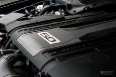 5-litrowe, cudownie brzmiące V8