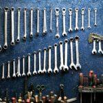 narzędzia dobrego mechanika